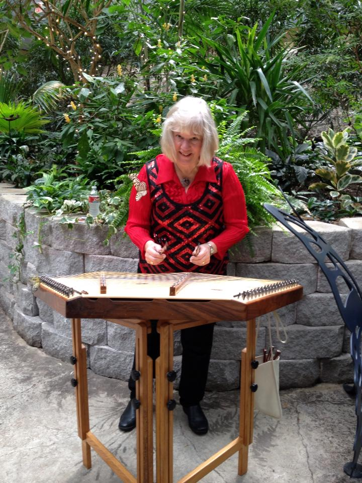 How to Choose a Hammered Dulcimer (2/3)