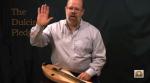 Mission:  Take the Dulcimer Pledge