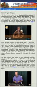 DCNewsletterSampleNov2015
