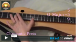 Chords on Chromatic by Erin MaeLewis
