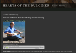 Hearts of the Dulcimer Podcast