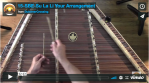 Su La Li-New Hammered Dulcimer Lesson