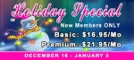 Holiday Special at Dulcimer Crossing