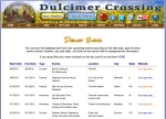 Dulcimer Events Page