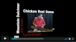 Chicken Reel New Lesson