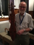 Historic Dulcimers in England