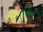 HYFRYDOL, new Mountain Dulcimer Lesson by Karen Mueller