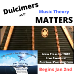The Hammered Dulcimer Focus…